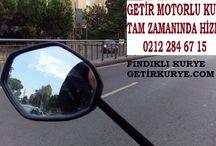 getirkurye.com / MOTO KURYE