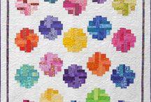 Scrap Quilts / Using Scraps
