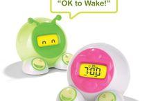 Wakey Wakey / by Dana Macario