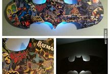 everything batman