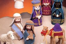 chrismas crochet