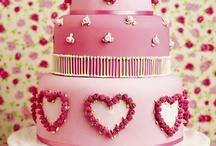 favorieten taarten/ favorit cakes