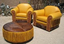 Best looking / Furniture creations with Pendleton and other designs