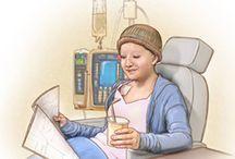 Chemo Drawings