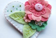It' s all about brooches