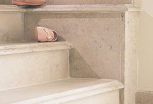 Stone Staircases / Beautiful Stone Staircases