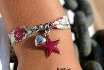 Bracelet création