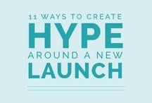 Launch Strategies / Tips and hints about launching strategies