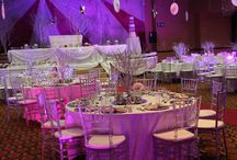Wedding Decorations / Wedding decorations, wedding colours