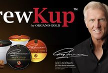 Organo Gold Coffee / Organo Gold Coffee Business Opportunity and Products