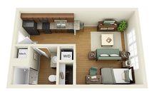 Floor Plans / Floor Plans