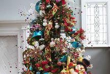 Mom-Christmas  / by Carol Berggren