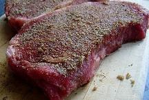 Recipes - Meats