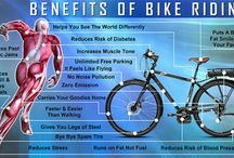 Riding and Health