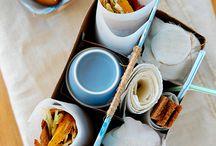 pinic food ideas