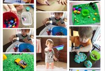 Kids toys/play