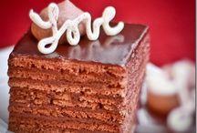 *Sweet Treats* / Naughty goodness :)