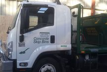 Skip bin hire / At Concorde Skip Bins, we are backed by extensive experience so we are able to help you with our Skip Bin Hire service in Hoppers Crossing and the surrounding suburbs.