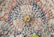 会席料理(Japanise Food) / 日本海の旬の魚介を堪能する和会席を、ご用意いたします。