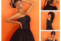 Black Beauty Hair Awards 2014