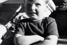 Peter Capaldi (Young)