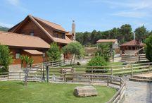 Villa with private pool Spain villa
