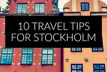 Sweden - Top 10 Travel Lists / Top 10 Travel lists about Sweden