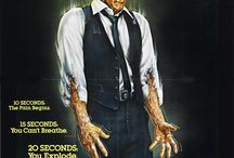 Favourite Horror Posters