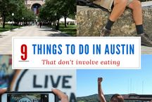 USA // Texas Travel / Heading to Texas? Here are some tips to make your trip memorable!