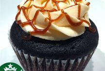 Cupcake wars / by Karen Fender