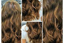 Hair / Cortes, cores, técnicas, penteados, acessórios, produtos, dicas e tudo mais para cabelos bonitos e saudáveis