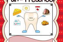 For Teachers...dental health