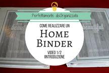 files binder