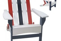 Quality Made In USA Furniture / by Trisha Blair