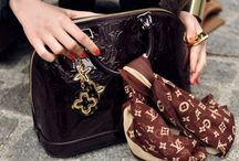 Louis Vuitton / by ThaigerLilly '