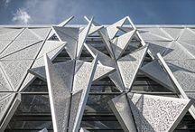architectural world!