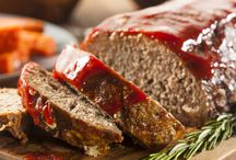 The secret of perfect mini meatloaves / Meatloaf is the ultimate comfort food to come out of the oven: A heart-warming aroma that makes your mouth water; crisp and crunchy on the outside and succulent inside. And with our tips this dish simply can't go wrong!