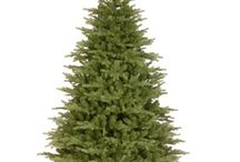 Artificial Christmas Trees / An artificial Christmas Tree is one of the easiest ways to bring the festive feel into your home. Browse our collection today for great value festive trimmings.  http://www.internetgardener.co.uk/category/christmas-trees/