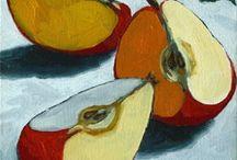 projekt 'stare jabłonki'