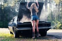 Favorite Autos / by Brian Lane Herder