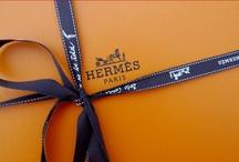Hermes & L.V... / by Amanda H