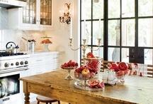 Kitchen / by Martha Gannon