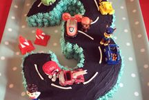 Cake ideas for the kids