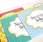 printables & fonts / by Rosemary Wellons