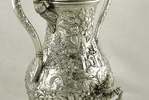 ezüstnemű