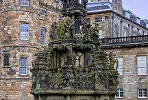 Next trip / Fotografias e locais para conhecer na Escócia