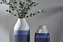 Interiors - Vases & Bottles
