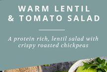 Vegetarian & Vegan Meals / Vegetarian and Vegan recipes for a healthy, plant-based diet.