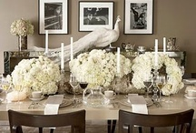 Fall table designs / by Alona Purves