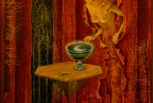 REMEDIOS VARO, LEONORA CARRINGTON